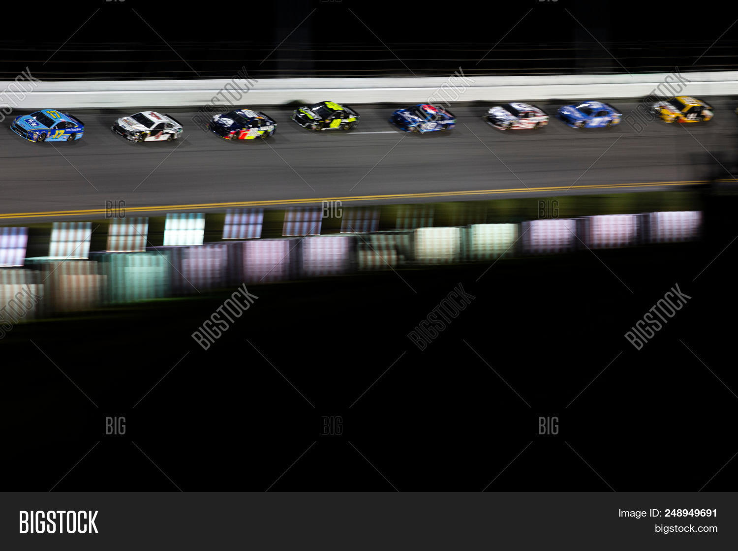 Daytona Dog Track >> July 07 2018 Image Photo Free Trial Bigstock
