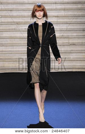 Valentin Yudashkin Fall/Winter 2011 Collection - Paris
