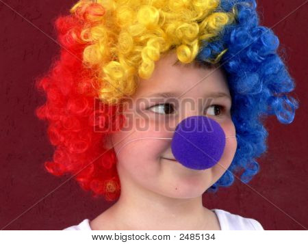 Little Clown