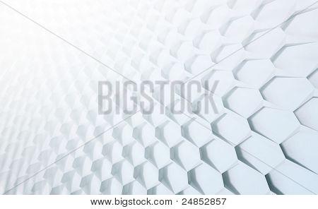 Honeycomb Shell
