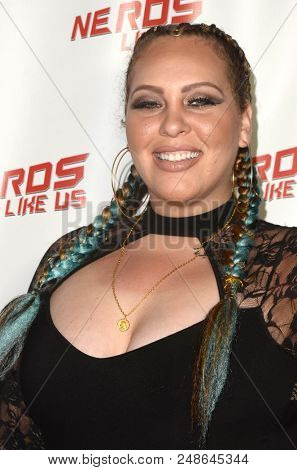 LOS ANGELES - JUL 6:  Megan Kashat at the