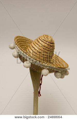 Mexican Sombrero Hat