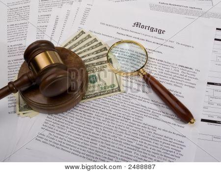 Mortgage Investigation