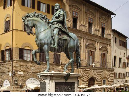 Florence Annunnziata piazza