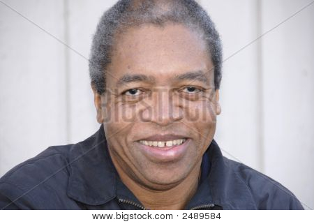 African American Male