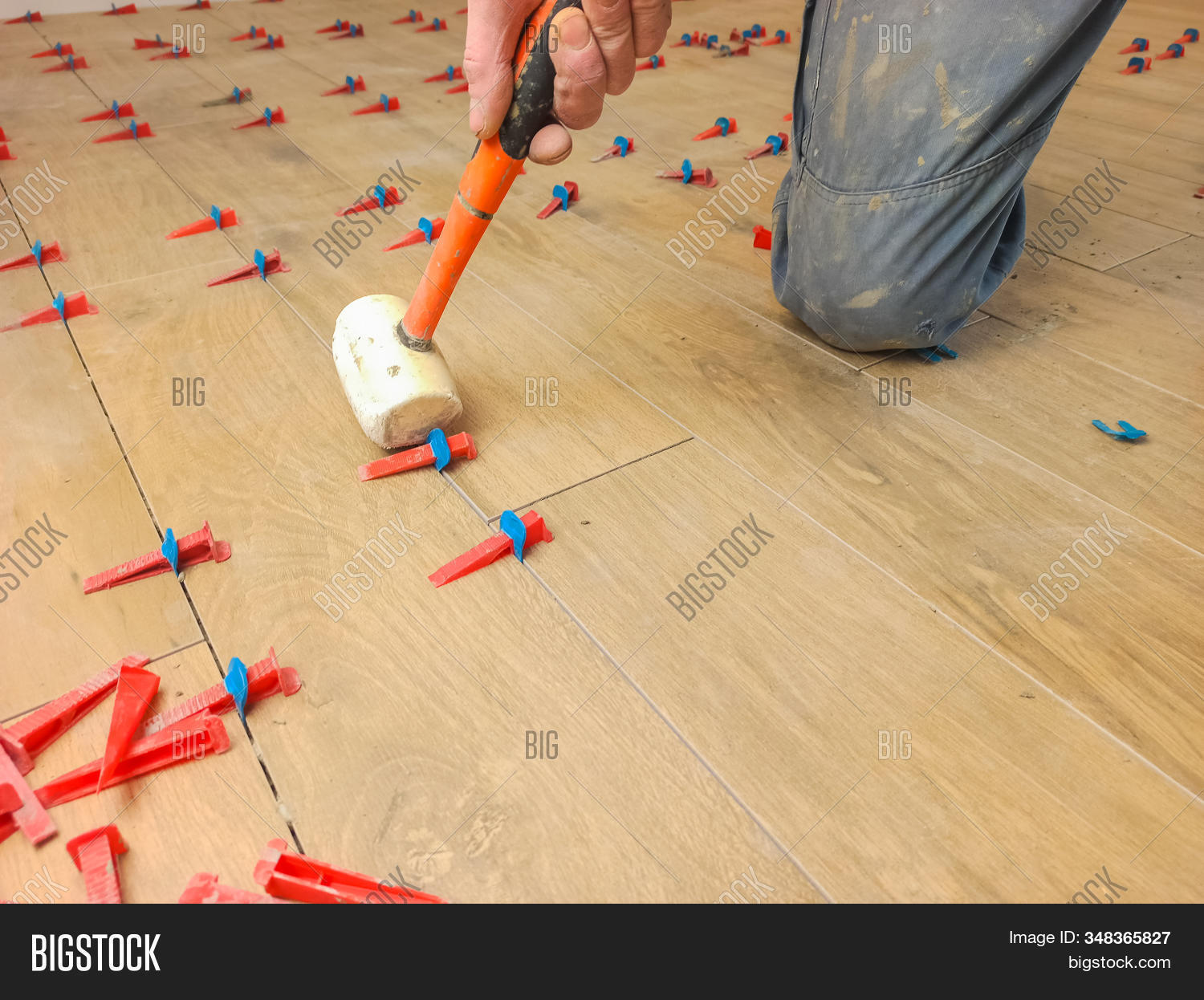 New Tile Floor Home Image Photo Free Trial Bigstock
