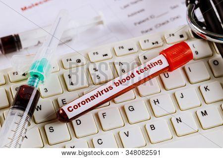 2019-ncov Sars-cov Mers-cov Atypical Pneumonia Virus Definition Middle East Respiratory Syndrome Blo