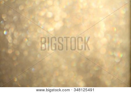 Abstract Bright Backdrop On Soft Light Background. Blur Blank Space Wallpaper Soft Focus. Blurred De