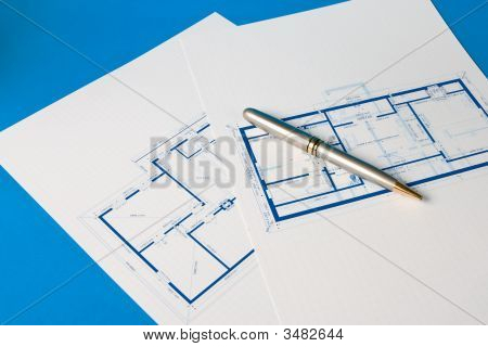 Blueprint For A Home