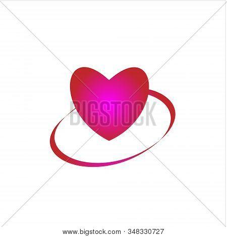 Heart Icon. Heart Icon Art. Heart Icon Eps. Heart Icon Image. Heart Iconllogo. Vector Love Hearts Co