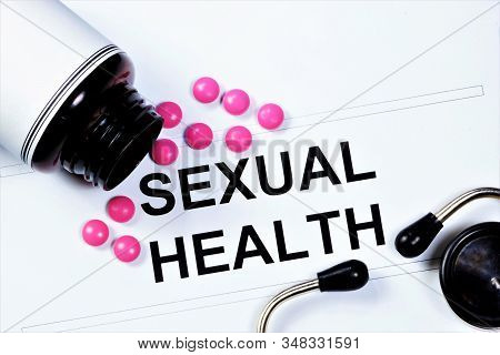 Sexual Health - Intellectual, Emotional, And Social Well-being, A Positive Attitude To Sexual Relati