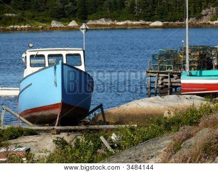 Boathull