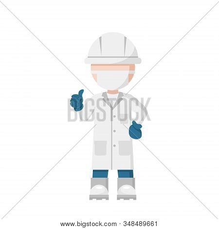 Chief Food Safety Engineer Design, Quality Control Supervisor
