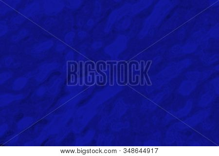 Detailed Neon Cg Abstract Texture Of Trendy In 2020 Color Phantom Blue - Background Design Template