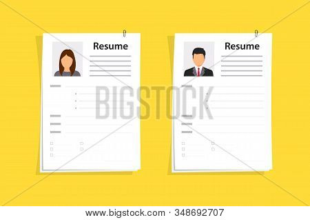 Resumes. Cv Application. Selecting Staff. Searching Professional Staff. Analyzing Personnel Resume.