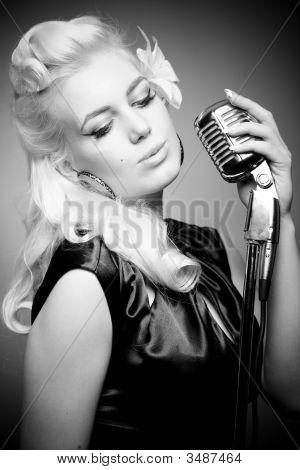 Vintage Singer