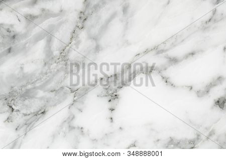 White Or Light Grey Marble Stone Background.white Marble,quartz Texture Backdrop. Wall And Panel Mar
