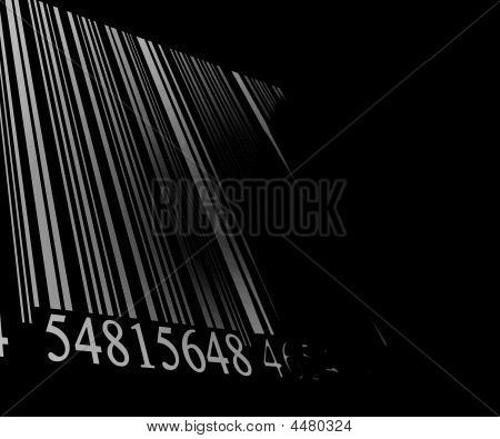 Barcode Fading