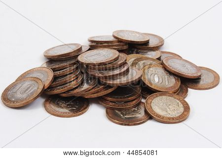 Coins Small Group