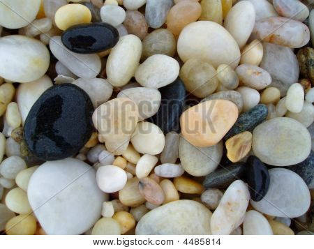 Pebbles Two