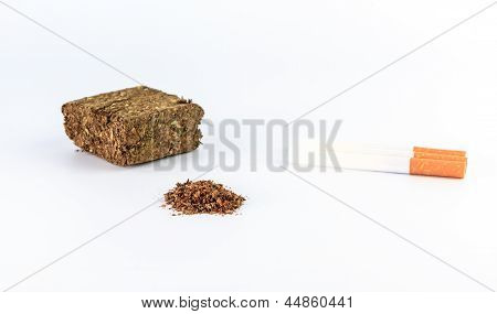 Marijuana Make For Joint