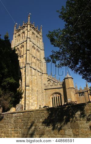 St. James Church, in Chipping Campden