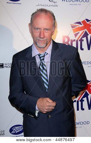 LOS ANGELES - APR 23:  Xander Berkeley arrives at the 7th Annual BritWeek Festival