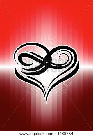 Tribal Heart.