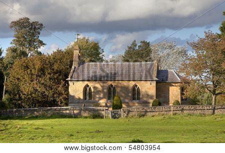 Cotswold Chapel