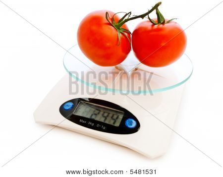 Tomatoes At Scale