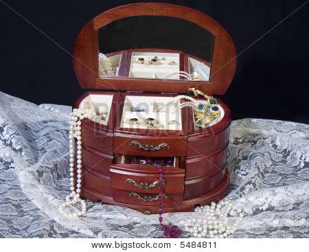 Jewlery Box