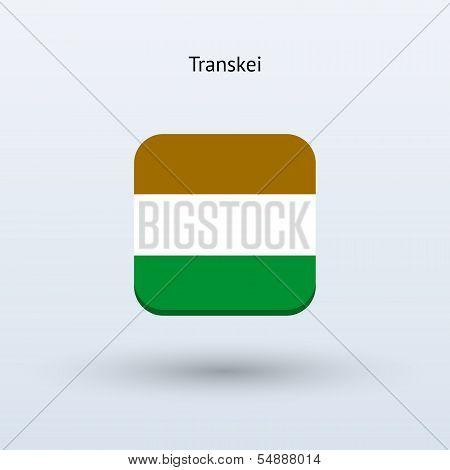 Transkei flag icon
