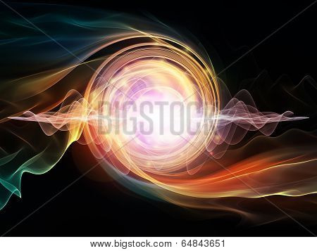 Wave Particle