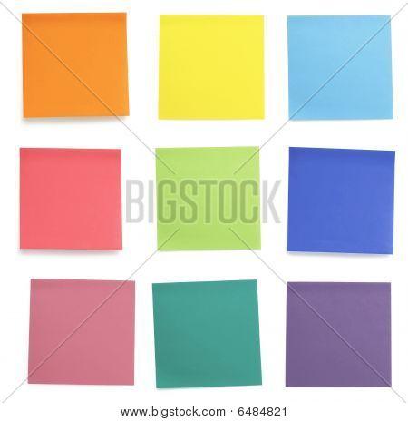Rainbow Stick-it