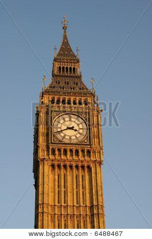 Big Ben - The Famous Symbol Of London