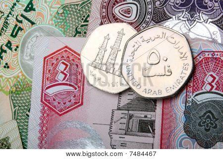 Uae Currency Dirhams