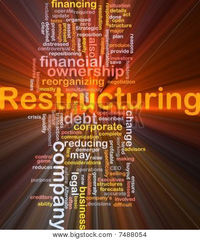Restructuring Word Cloud Box Package