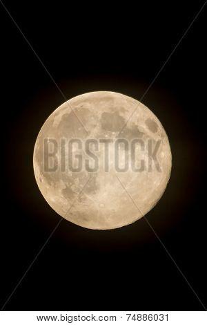 Super Moon 2014
