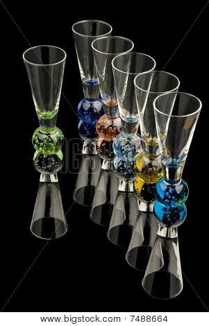 Original Shot Glasses