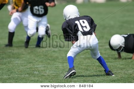 Ready To Run (American Football)