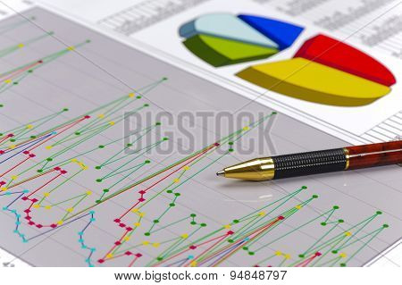 finance and budget calculation