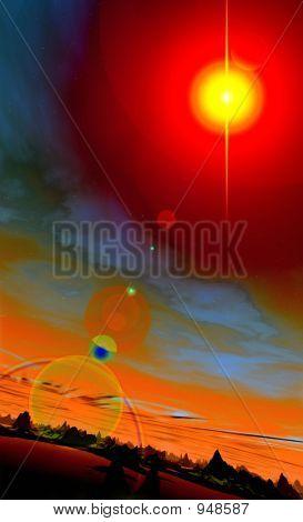 Alien World 3