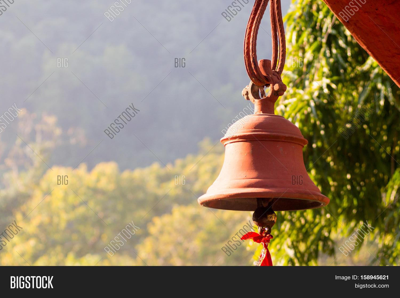 Hindu Prayer Bells Image & Photo (Free Trial) | Bigstock