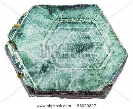 Piece Of Phlogopite (magnesium Mica) Crystals