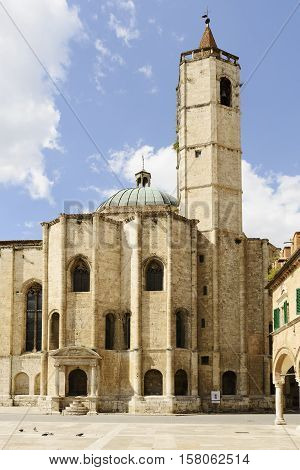 Church S. Francesco