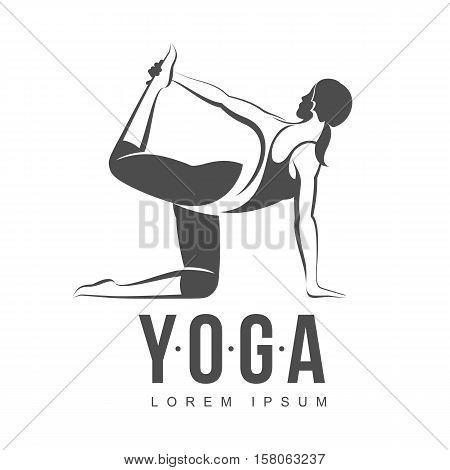 Aerobic Workout Logo
