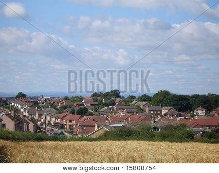 Carlisle Skyline 2