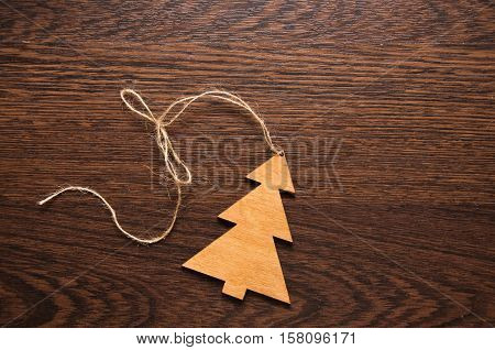 Handmade Decoration Christmas Tree