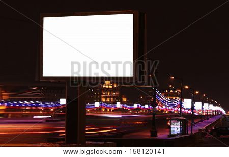 The view of city format for outdoor