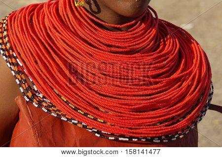 Chalbi Desert - Rendille People